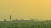 Sunrise on the Somme