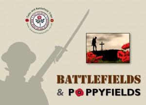 Battlefields & Poppyfields