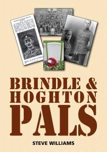 Brindle & Hoghton Pals book