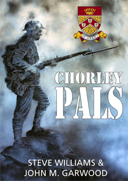 Chorley Pals Book Cover