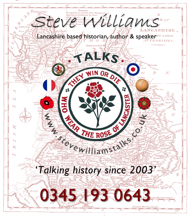 Steve Williams Talks