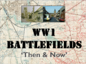 WW1 battlefields